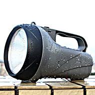 YAGE YG-5710 LED taskulamput LED Lumenia 2 Tila LED Kyllä Ladattava High Power Himmennettävissä varten Telttailu/Retkely/Luolailu