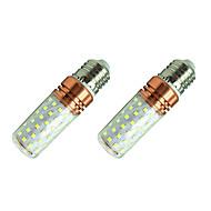 12W LED Λάμπες Καλαμπόκι T 84 SMD 2835 980 lm Θερμό Λευκό Άσπρο V 2 τμχ