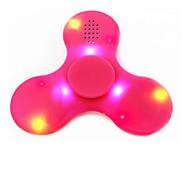 Trådløs Trådløs Bluetooth-højttalere Bærbar LED Lampe Mini