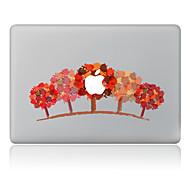 1 Pça. Resistente a Riscos Plantas De Plástico Transparente Adesivo Estampa ParaMacBook Pro 15'' with Retina MacBook Pro 15 '' MacBook