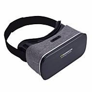 Vr shinecon y005 3d gözlük kask sanal gerçeklik kutusu kafa monte kulaklık
