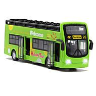 Aufziehbare Fahrzeuge Bus Metalllegierung