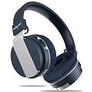 Zelot b17 šum otkazivanja super bas bežični stereo bluetooth slušalica s mikrofonom fm radio tf utor za karticu
