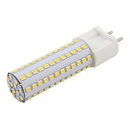 9W 2-pins LED-lampen 108 SMD 2835 800 lm Warm wit Koel wit V 1
