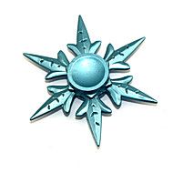 Fidget Spinner Inspired by Honor of The King Snow Petals Ice Queen Anime Cosplay Accessories Alloy