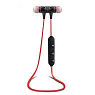 サークルs5マグネットブルートゥースイヤホンワイヤレスブルートゥースヘッドセットスポーツステレオスーパーベースイヤホンマイク携帯電話