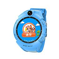 キッズ時計 耐水 カメラ 距離追跡 ハンドフリーコール アンチ失われました 電子フェンス SOS アクティビティトラッカー 目覚まし時計 カレンダー 2G Micro SIMカード