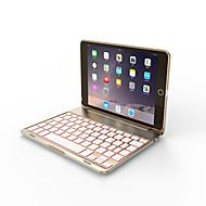 Bluetooth teclado escritório Para iPad mini iPad mini 2 iPad mini 3 IPad mini 4