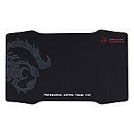 Exco msp015xl musta Scorpion pelihiiren pad kumi kangas 50cm * 30cm * 0,5 cm