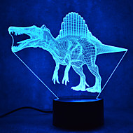 LED 밤 빛 USB 조명 나이트 라이트-0.5W-USB