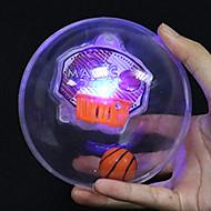 Rubikova kocka YIJIATOYS Glatko Brzina Kocka Rješava stres Magične kocke Lutka za prst Plastika
