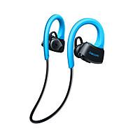 Dacom p10 bluetooth slušalica ipx7 vodootporna bežična sportska slušalica stereo glazba slušalice bez glave w / mikrofon za kupanje
