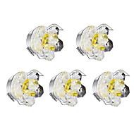 LED 스포트라이트 따뜻한 화이트 크리스탈
