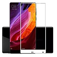 Vidrio Templado Alta definición (HD) Dureza 9H Borde Curvado 2.5D Protector de Pantalla, Integral Xiaomi