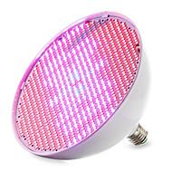 E27 LED növény izzók 800 SMD 3528 4000-5000 lm Piros Kék V 1 db.