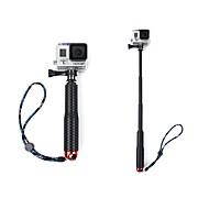 Telescopic Pole Sisäänvedettävä varten Kaikki Xiaomi Camera Ulkoilu
