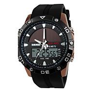 Męskie Sportowy Do sukni/garnituru Inteligentny zegarek Modny Zegarek na nadgarstek Unikalne Kreatywne Watch Chiński Cyfrowe Energia