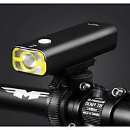 Holder Cykellys XP-G2 Cykling LED Lys Dæmpbar USB 400 Lumen USB Varm Hvid Cykling