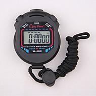 Fitness, Koşu ve Yoga Kronometre sayacı Koşma Dayanıklı Egzersiz & Fitness