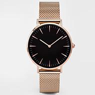Dames Sporthorloge Dress horloge Modieus horloge Polshorloge Unieke creatieve horloge Vrijetijdshorloge Chinees Kwarts Waterbestendig