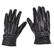 Ολόκληρο το Δάχτυλο Ύφασμα Οξφόρδης Μοτοσικλέτες Γάντια