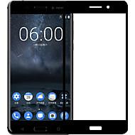 Gehard Glas High-Definition (HD) Explosieveilige Krasbestendig Voorkant screenprotector Nokia