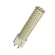 13W LED Λάμπες Καλαμπόκι T 144 SMD 2835 980 lm Θερμό Λευκό Άσπρο V 1 τμχ