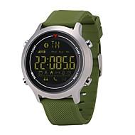 hhy el nuevo vibe del zeblaze se divierte los relojes elegantes 365 días que el recurso seguro estupendo 5atm impermeabiliza la comunidad
