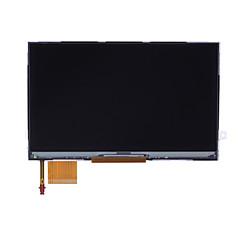 módulo da tela LCD Sharp com luz de fundo para PSP 3000