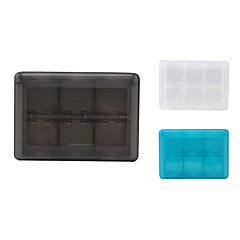 28-in-1 Game Card Cases for NDSi, DS Lite, 3DS