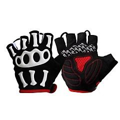 SPAKCT® Luvas Esportivas Homens / Todos Luvas de Ciclismo Primavera / Verão / Outono Luvas para Ciclismo Sem Dedo Luvas de Ciclismo