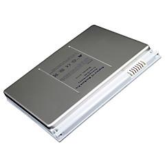 """bateria para Apple MacBook Pro 15 """"A1150 ma463 a1175 ma348"""