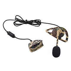Microphone Headset for Xbox 360 (Camouflage)