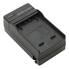 Digital Camera and Camcorder Battery Charger for Sony FH50, FH70, FH90, FV50 and FV70