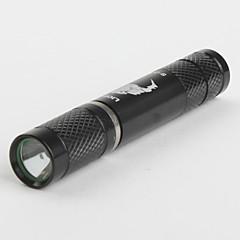 lions s-a7 1 en mode lampe de poche LED (1x10440, noir)
