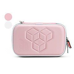 Protective Dual-Zip Pouch for 3DS (Assorted Colors)