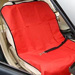 carro à prova de água tampa de assento para animais de estimação (110 x 55 centímetros, cores sortidas)