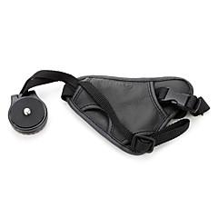 PU-Leder Handschlaufe Grip für Canon 7D 5D II 60D 50D 550D