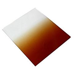 Fluo brun filtre progressif de couleur tabac pour Cokin série p