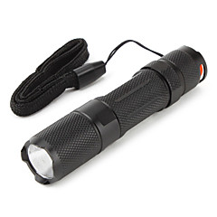 1-Mode Cree R4 LED Flashlight (1xAAA)