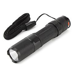 1-tilassa Cree R4 LED-taskulamppu (1 x AAA)