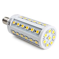 7W E14 / B22 / E26/E27 LED Corn Lights 44 SMD 5050 550 lm Warm White / Natural White AC 220-240 V