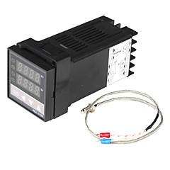 rex serie pid controlador de temperatura c100