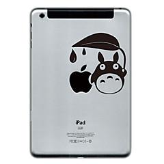verlässt Regenschirm Entwurfsschutz Aufkleber für ipad mini 3, ipad mini 2, iPad Mini