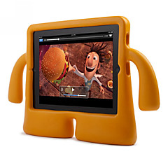 Cartoon Design Case with Stand for iPad 2/3/4