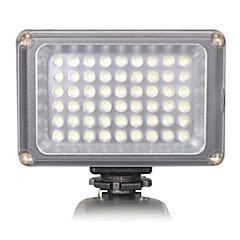 YN0906 54 LED Light Vidéo Caméscope Caméscope pour Canon Nikon Sony
