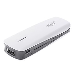 3G Wi-Fi Hotspot Wireless Broadband Router avec 1800mAh Mobile Power