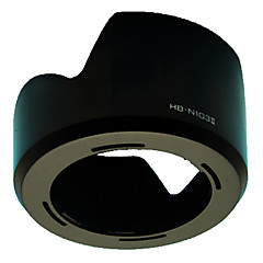HB-N103 II modlysblænde til Nikon 1 NIKKOR VR 10-30mm f/3.5-5.6