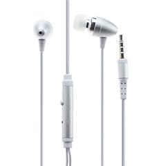 Fantastiskt ljud hörlurar för iPhone
