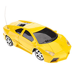 01:24 Radio Control Racing Car med lys (Model: 487A-1)